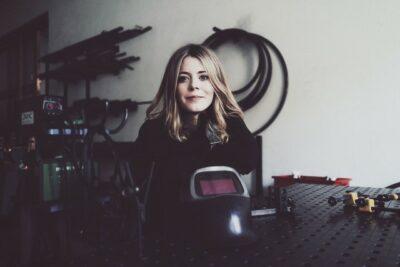 Anna Sänger